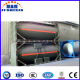 Recipiente ácido do tanque do HCl do líquido químico do ISO