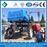 Pulvérisateur monté par entraîneur de matériel de machines d'agriculture