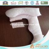 Super suave de gran tamaño en forma de U embarazada de maternidad completa cuerpo almohada