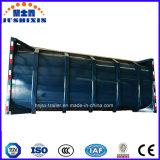 40FT 20FT ISO 29.5cbm vergipsen Puder-Becken-Behälter mit Csc