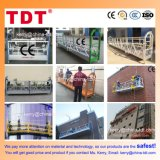 Ce Zlp1000 Steel Suspended Platform Access Cradle Echafaudage Gondola