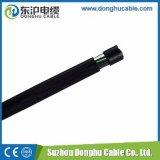 Fio isolado PVC do cabo distribuidor de corrente de preço de fábrica