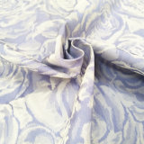 Elástica de tejido Jacquard Yarn-Dyed moda
