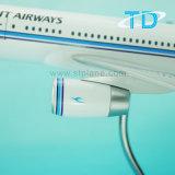 Самолет смолаы 1:100 Kuwait Airways A330-200 модельный