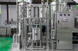 Macchina di riempimento ad alta velocità di produzione dell'acqua gassosa