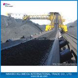 Nastro trasportatore di gomma del PE per estrazione mineraria