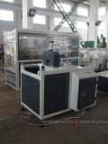 Hoch entwickelter Hersteller der HDPE Rohr-Strangpresßling-Maschine