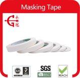 Papel de Crepe de la alta calidad que enmascara Tape-K18