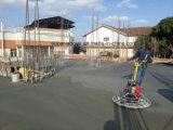 Gang achter de Concrete Troffel van de Macht voor Concrete Oppervlakte