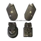 回転式鋭いツールのための鍛造材の堀のカッターの歯を停止しなさい