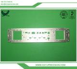 La lance faite sur commande d'acier inoxydable de produit partie le service de usinage de commande numérique par ordinateur