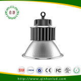 luz elevada do louro para baixo do teto industrial do diodo emissor de luz 100With150With200W