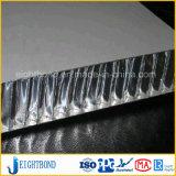 Алюминиевая панель сота для украшения конструкции
