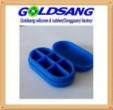 El más reciente caja de pastillas Medicina Organizador de silicona