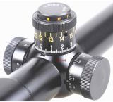 Shooting táctico del Gunsight de Siegfried 6-25X 50m m Riflescope Ffp de la óptica del vector 1 ajuste del tecleo el 1cm. 223.308.30-06 7.62X54