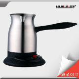 Creatore di caffè automatico dell'argento dell'acciaio inossidabile con il sensore