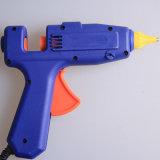 Arma de cola de fusão a quente, pistola de cola quente, pistola de cola industrial 40W