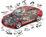 自動車ターボ充電器のノズルのリングキットはターボチャージャーを分ける
