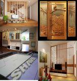 Ranurador 1325 del grabado del CNC de China para los artes de madera de la decoración para la venta