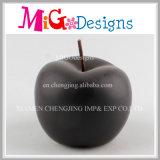 Het kleurrijke Ceramische Spaarvarken van de Appel met Diamant voor Giften