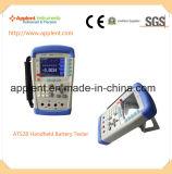 Het handbediende LEIDENE Meetapparaat van de Batterij met Interface USB (AT528)