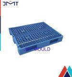 型を形づける環境に優しいプラスチックパレット注入
