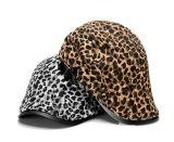 Casquillo plano del leopardo