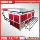 Het geheel plaatst de Automatische AcrylSignage Machine van de Vacuümpomp