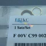 Kit de Juntas do injector Bosch F00VC99002 F 00V C99 002 kits de reparação de Common Rail F00V C99 002