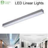 20W天井によって取付けられるLEDの線形照明2100lm