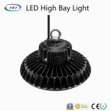 Novo design 100W / 120W / 150W UFO High Bay Light