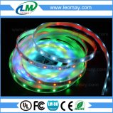 30 tira de la magia LED del festival de LEDs/m SMD5050