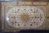 Tuile en céramique décorative de tapis d'étage d'hôtel et de restaurant avec le modèle de musulmans