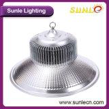 Luz al por mayor de la bahía del poder más elevado LED del precio 150W alta (SLHBM-150W)