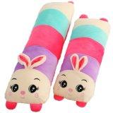 St Toys таможня цветастых кукол подушки кролика свободно