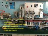 Máquinas de fabrico de tubos de pomada