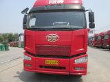 使用されたトラック、FAW 6X4は索引車、使用されたトラックヘッドを使用した