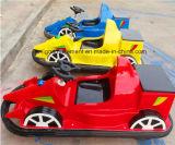 Spaß-Auto-Fahrt des Vergnügungspark-laufendes Auto-Kindes