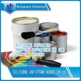 Agente de antiespuma del silicón (DF-65)