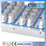Máquina de Venda quente pinças de tipos de alojamento electromagnética