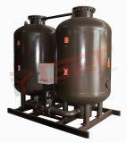 Secador comprimido do secador Heatless do ar da adsorção