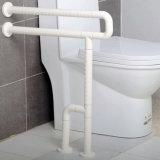 Установленные Стен-Полом штанги самосхвата туалета Barrier-Free нейлона Coated U-Shaped