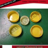 2 Kammer-Glas-Schutzkappen-Plastikspritzen