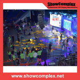 Showcomplex P2 Indoor LED Video Wall LED Display