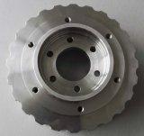 Deel van uitstekende kwaliteit van de Auto van het Aluminium, CNC die Deel voor Auto machinaal bewerken