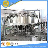 Machine de remplissage de l'eau de gaz (DXGF)