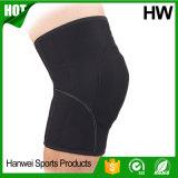 熱い販売のPermiumの整形外科の圧縮のネオプレンの膝の袖(HW-KS017)