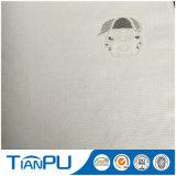 St-Tp46 220GSM Tecido Jacquard de malha polida para colchão Ticking