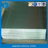 316L placa de acero inoxidable laminada en caliente de acero inoxidable de la hoja 316L