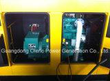 Звукоизолированный генератор Hot Sales 25kVA с дизельным двигателем Cummins